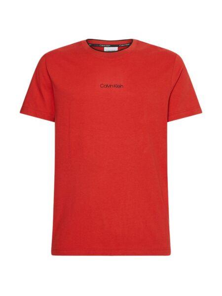 Calvin Klein - Crvena muška majica