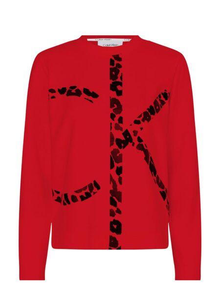 Crveni ženski duks - Calvin Klein