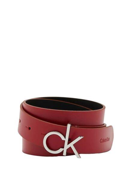 Calvin Klein - Crveni ženski kaiš