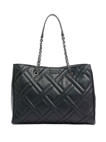 Calvin Klein - Prošivena ženska torba