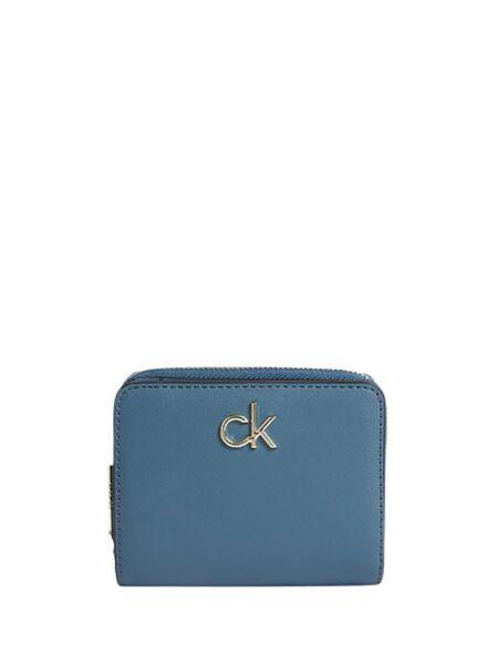 Calvin Klein - Plavi ženski novčanik
