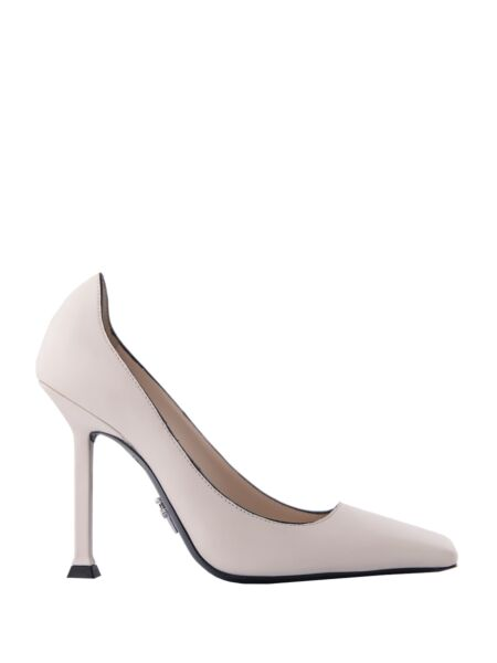 Kožne cipele sa potpeticom - Cesare Paciotti