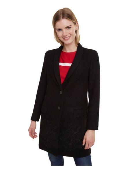 Ženski kaput - Desigual