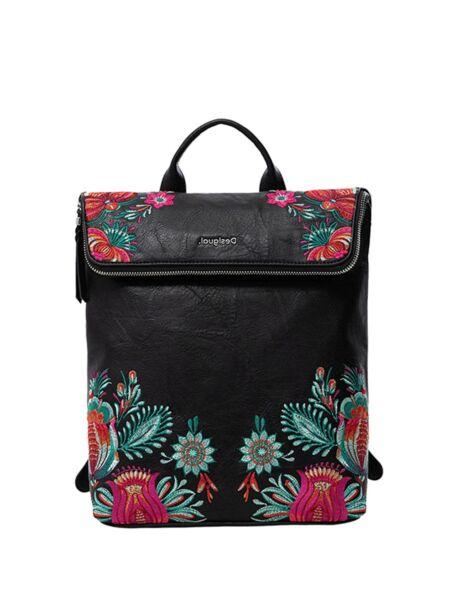 Cvjetni ženski ruksak - Desigual