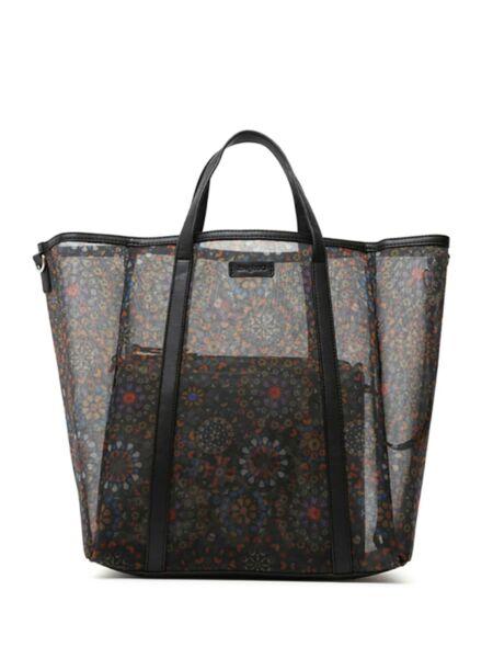 Transparentna ženska torba - Desigual