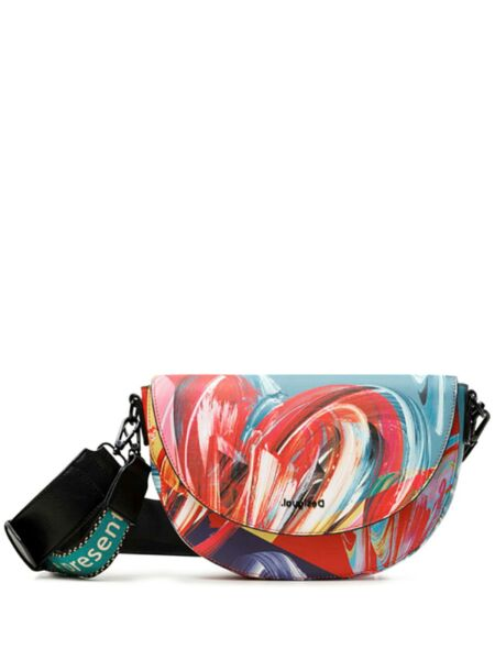 Ženska torbica sa kaišem - Desigual