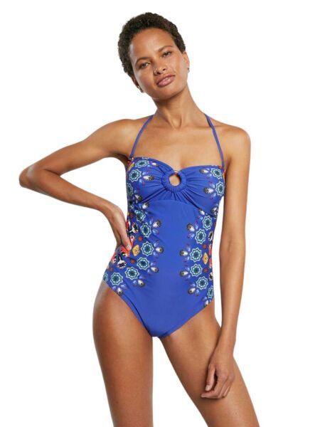 Jednodijelni kupaći kostim - Desigual
