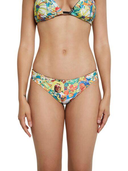 Šareni bikini sa dva lica - Desigual