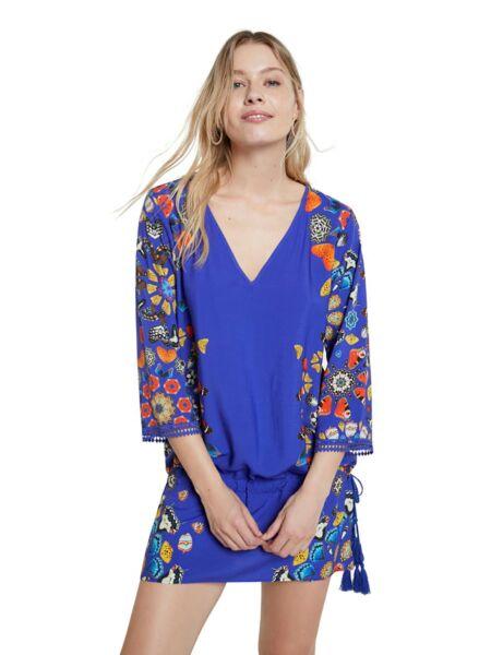 Mini haljina sa printom - Desigual