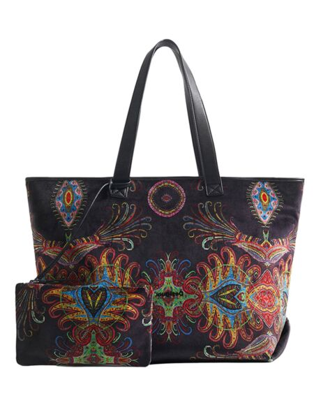 Desigual - Šarena ženska torba