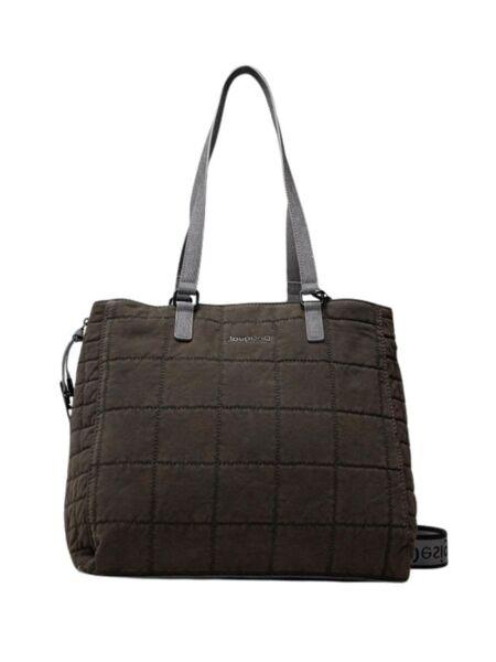 Desigual - Prošivena ženska torba