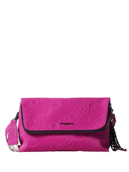 Desigual - Ženska logo torbica