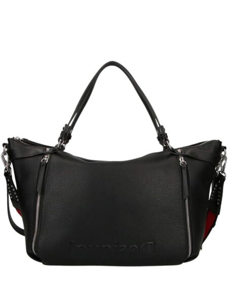Desigual - Crna ženska torba