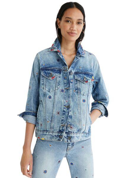 Desigual - Traper ženska jakna