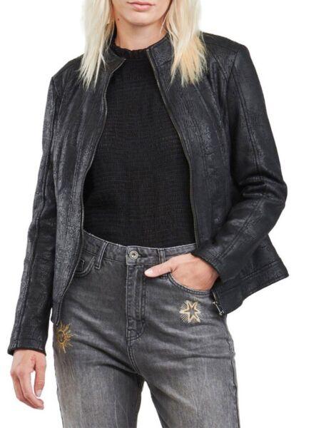 Desigual - Crna ženska jakna