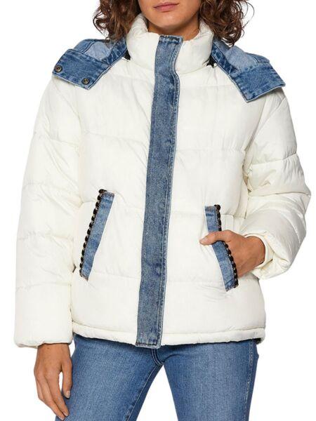 Desigual - Ženska jakna sa kapuljačom