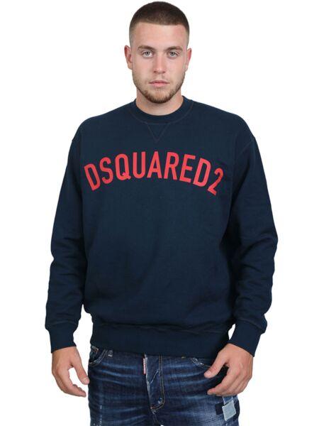 Dsquared2 - Muški logo duks