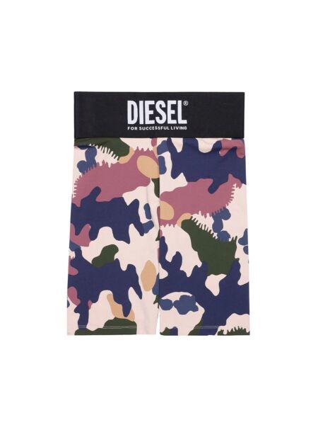 Diesel - Military ženske kratke hlače