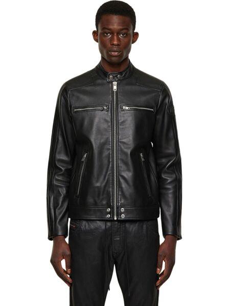 Diesel - Kožna muška jakna