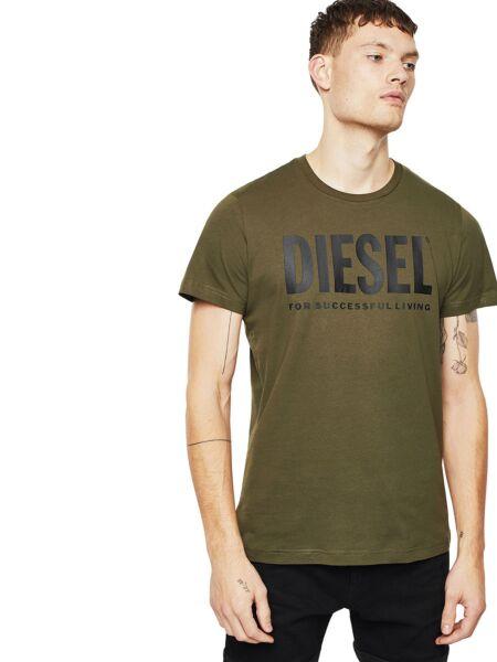 Muška majica sa logo printom - Diesel