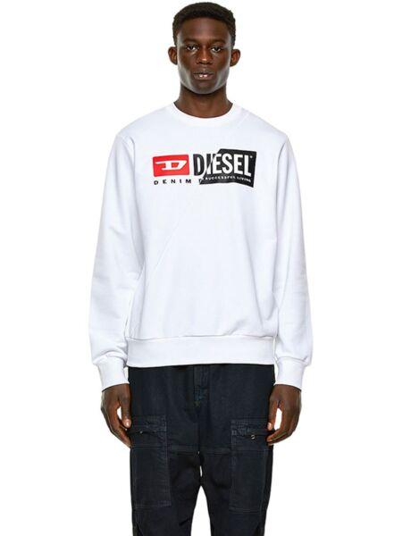 Muški logo duks - Diesel