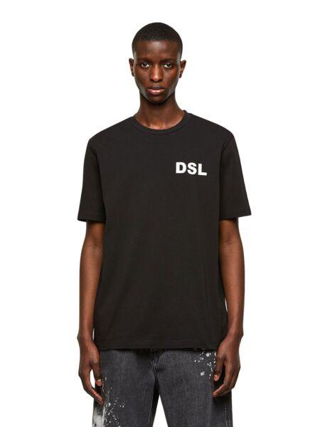 Muška majica sa printom - Diesel