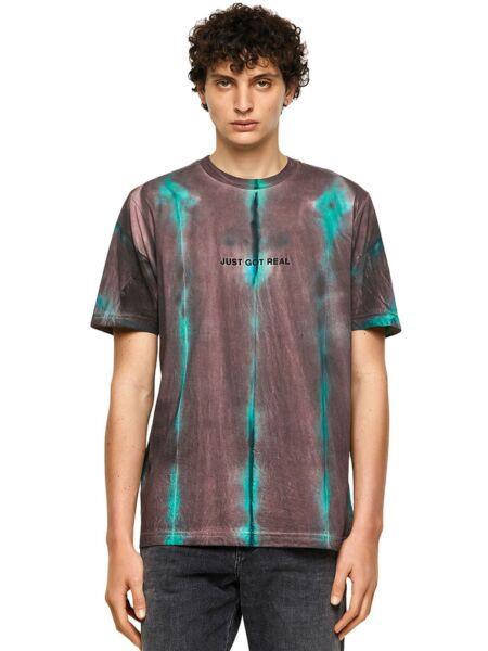 Diesel - Regular fit muška majica