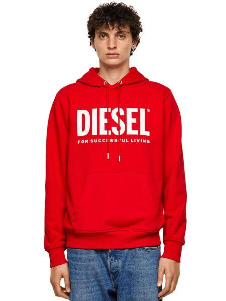 Diesel - Muški duks sa kapuljačom