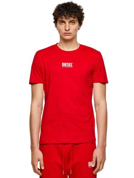 Diesel - Crvena muška majica
