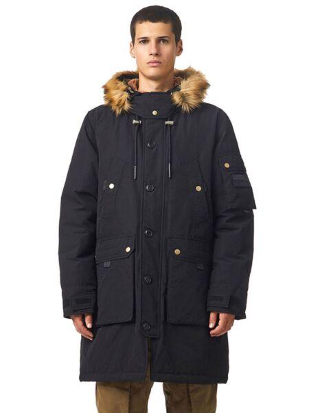Diesel - Muška jakna s kapuljačom