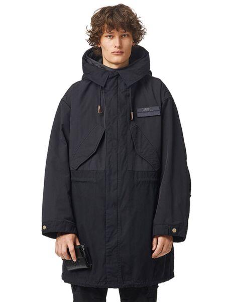 Diesel - 3u1 muška jakna