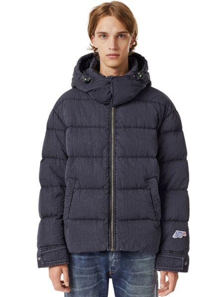 Diesel - Muška jakna sa kapuljačom