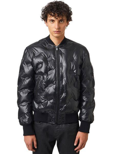 Diesel - Crna muška jakna