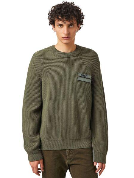 Diesel - Vuneni muški džemper