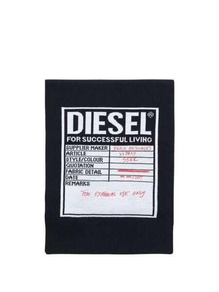 Diesel - Muški logo šal
