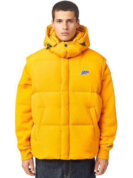 Diesel - Žuta muška jakna