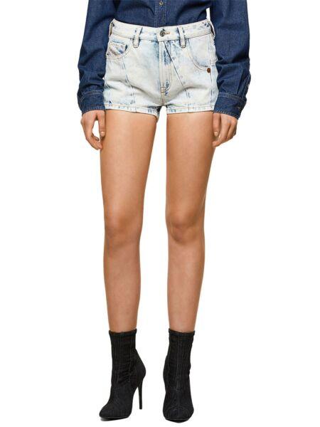 Ženske traper kratke hlače - Diesel