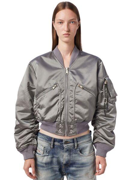 Diesel - Ženska jakna s dva lica