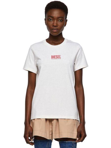 Diesel - Bijela ženska majica