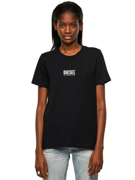 Diesel - Crna ženska majica