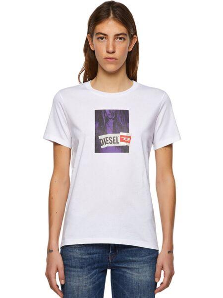 Diesel - Ženska majica s printom