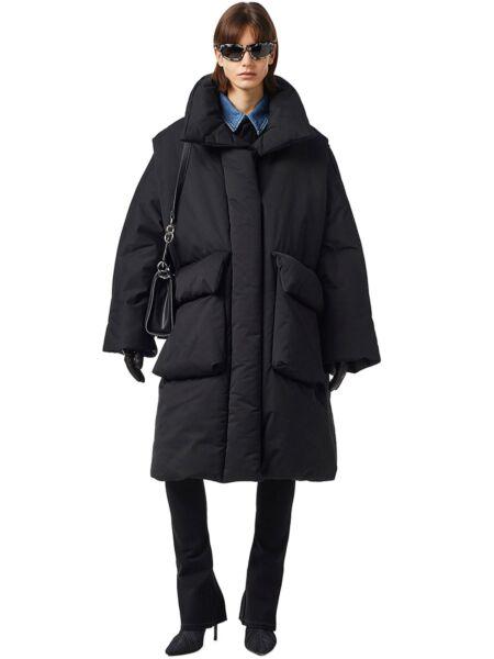 Diesel - Oversized ženska jakna