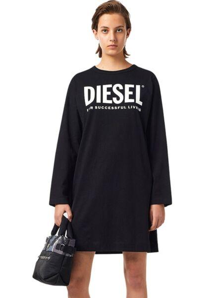 Diesel - Mini logo haljina