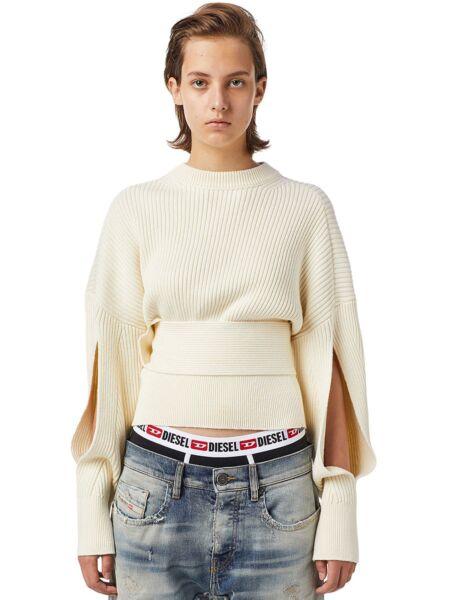 Diesel - Bež ženski džemper