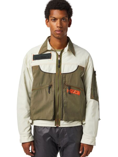 Diesel - Bela muška jakna