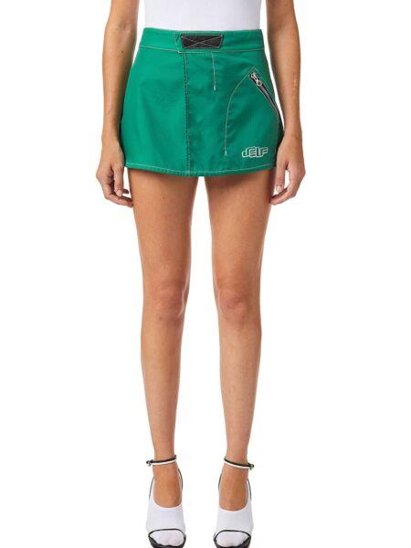Diesel - Mini zelena suknja
