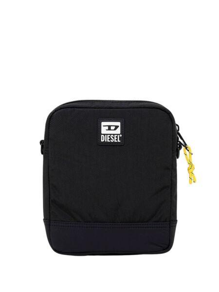 Diesel - Crna muška torbica