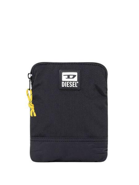 Diesl - Crna muška torbica