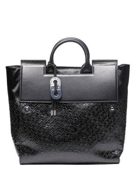 Diesel - Crna ženska torba