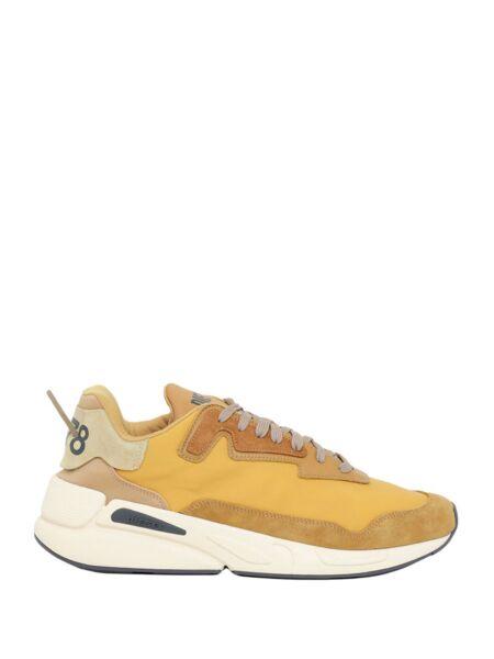 Diesel - Žute muške tenisice